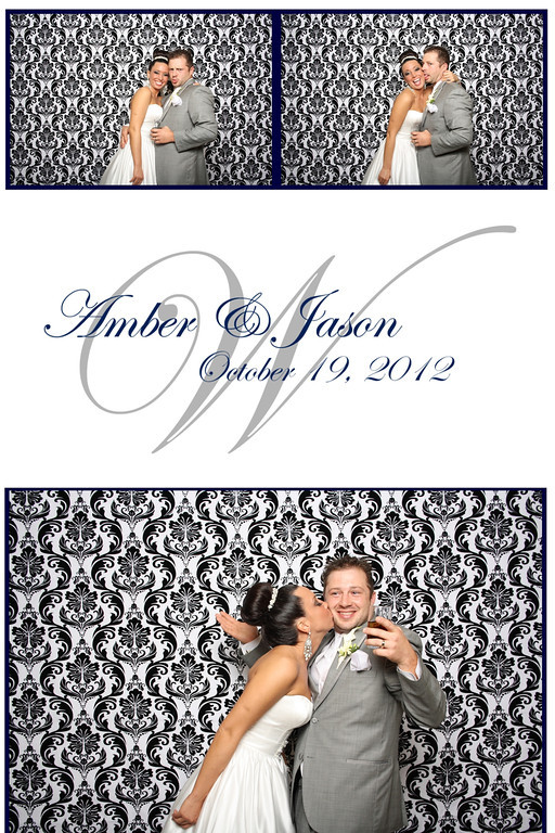 Dallas Wedding Photo Favor