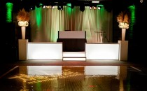 Dallas Wedding DJ LeForce Entertainment