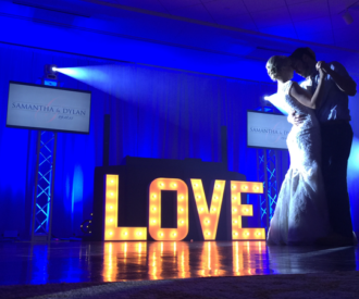 Top Dallas Wedding DJ | LeForce Entertainment