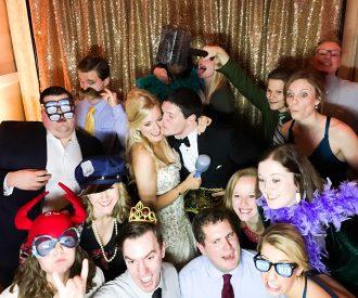 Wedding Photobooth and Photolounge