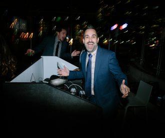 Best Fort Worth Wedding DJ | LeForce Entertainment