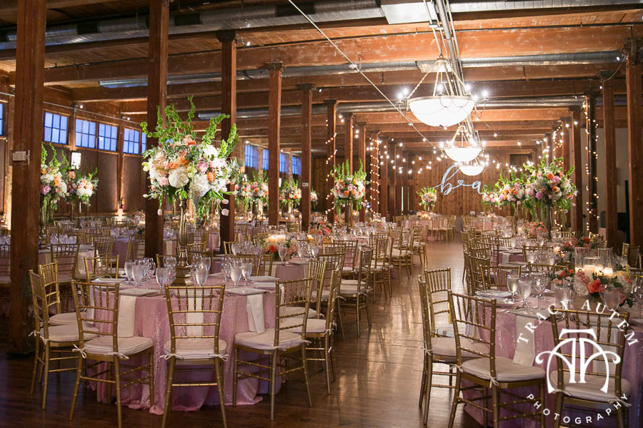 Britny Aman Indian Wedding Ceremony Mckinney Cotton Mill Dallas Fort